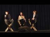 Мероприятия | Показ и конференция фильма «Девушки из Дании» в Лос-Анджелесе | 21.11.15