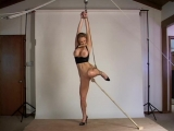 Tanya Danielle - Perfect Slave Standing Dildo