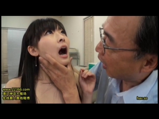 OIZA-035 Sexual Harassment Rookie Training Consulting Decrepit