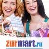 ZURMART.ru - Онлайн-супермаркет полезных товаров