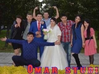 OMAR studio москвадагы тойлор