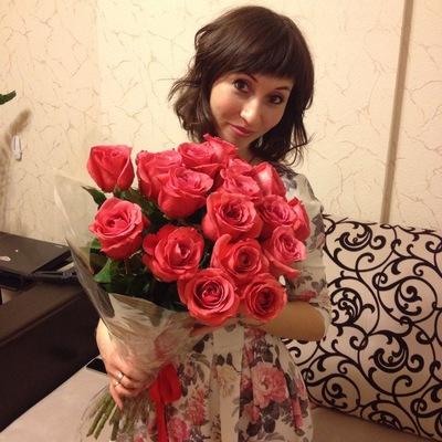 Анастасия Ившина