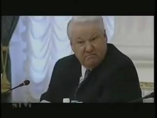 Пьяный Ельцин, самая большая подборка!