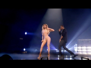Beyonce feat. jay-z drunk in love (live)
