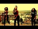 Cindy Belo - Destinee (HD) (2013) (Конго) (Zouk) (Абсолютный хит)