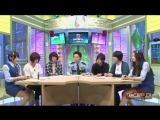 Jump Police 31.07.15- BORUTO MOVIE - KANA BOON