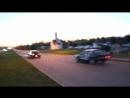 Vaz 2108 turbo HMG 500 он же просто Дядя Саша против Nissan skyline GTR R32 RB26 Дмитрий
