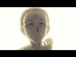 Усио и Тора (ТВ-1) / Ушио и Тора / Ushio to Tora - 21 Серия (Jade, BalFor & Ancord)