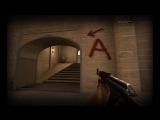 Мувик #1 CS:GO Ace от Spam4ek`a