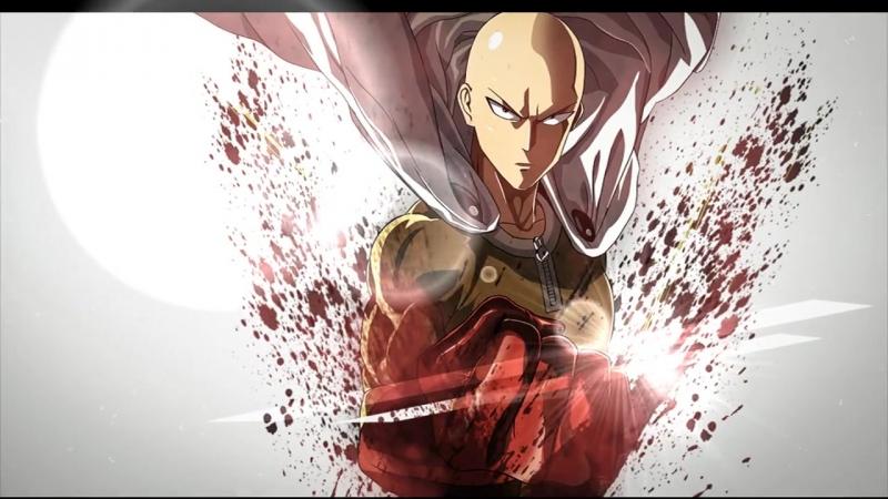 Saitama (One punch men) _ Demo