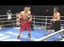 Boxing Konstantin Airich vs Andriy Oleinyk