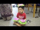 Sahaja Yoga Childrens Day Program