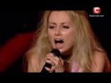 Х-фактор-5 Ирина Василенко - Wrecking Ball(Rus Version) Тренировочный лагерь (25.10.2014)