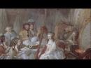 Marie Antoinette of Austria: C'est mon ami [romance] for voice and harp (1773 c.) / I. Poulenard