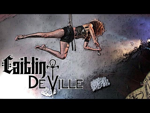 Shes A Pirate (Hes a Pirate Remix)   Caitlin De Ville