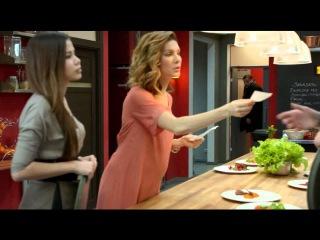 «Кухня 5 » описание серий | SerialyTv ru