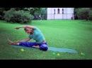 Гимнастика для беременных 10мин комплекс упражнений для беременных от Марии Порозинской