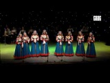 Академический хор русской песни РГМЦ (малая женская группа) -