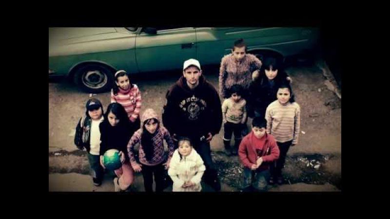 Белый Макс - Богатые и бедные. (Official Video) 2011