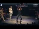 Best moments of UKAY dance hip hop