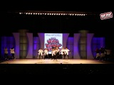 The Royal Family - New Zealand (Silver Medalist MegaCrew Division) @ HHI's 2015 World Finals