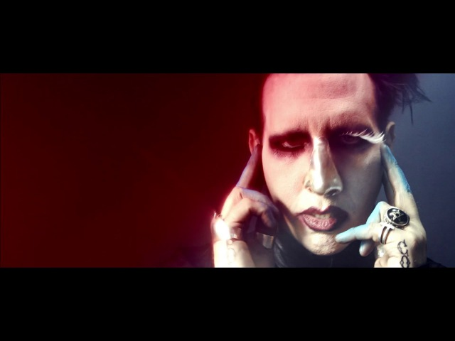 Marilyn Manson — Third Day Of A Seven Day Binge