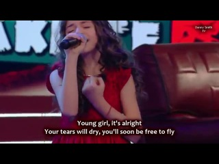 "Крисия Тодорова – ""The Voice Within"" (NEW 2016) текст песни"