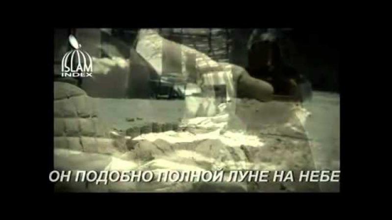 Мишари Рашид нашид о Пророке Мухаммаде с а в