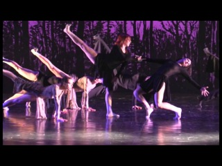 Fok olafur-Choreographer Ferdinando Arenella