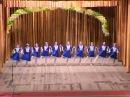 Еврейский танец 7-40, коллектив Світанок
