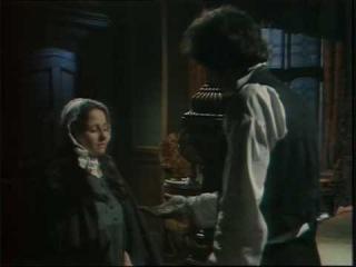Jane Eyre (1983) _ Fire Scene