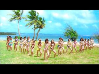 Японская попса. AKB48