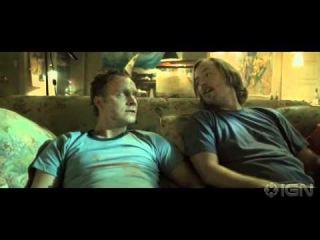 Мертвеход (2009) - Трейлер