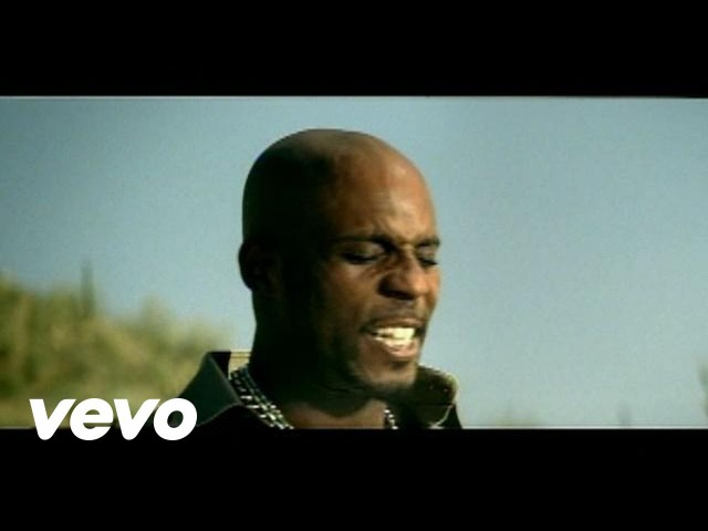 DMX Lord Give Me a Sign Video Version