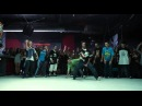 Top9Crew RUSSIA vs. DREAM TEAM in movie Battle of the Year 2013