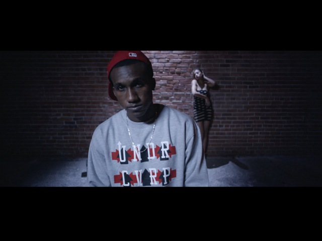 Hopsin - Fort Collins ft. Dizzy Wright (Official Video)