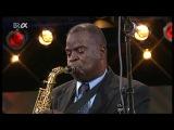 Maceo Parker-2003 FULL CONCERT Jazzwoche Burghausen
