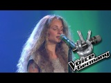 What is Love - Haddaway Linda Antonia Heue The Voice Blind Audition 2014