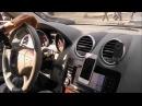 Mercedes-Benz ML 6.3 AMG тест обзор