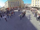 Bristol Zorba the Greek - Flash Mob Dance