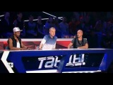 Танцы 2 сезон 17 выпуск 05.12.2015  ТНТ смотреть онлайн
