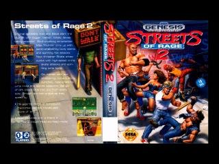 [SEGA Genesis Music] Streets of Rage 2 - Full Original Soundtrack OST