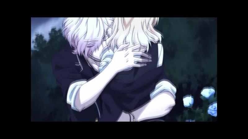Аниме клип о любви - Ты всё равно будешь моей! (совместно с Аяшкой Жаппар)