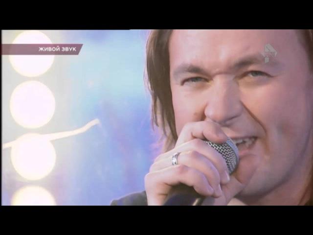 Ангелы неба. Живой концерт группы Ария в Соль на РЕН ТВ