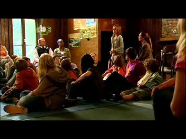 Школа Саммерхилл/ Summerhill - воспитание свободой