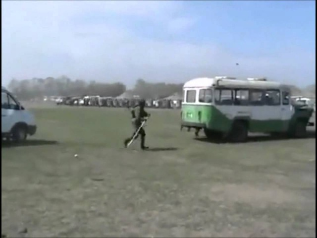 FUS RO DAH! Russian Spetsnaz is Dragonborn! (Fixed audio.)