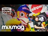 Eats Everything ,Toni Varga &amp De La Swing - ELROW Live@ MIXMMAG DJ Lab LDN -