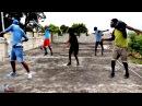 Elite Team - Gringo Shoota pt2 {African Pride Preview}    Krushaz Inc Production