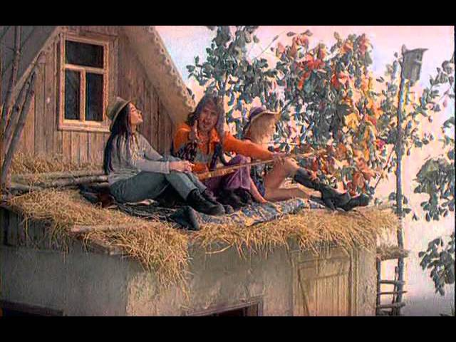 Старые песни о главном - 1 (Новогодний мюзикл 1996г)