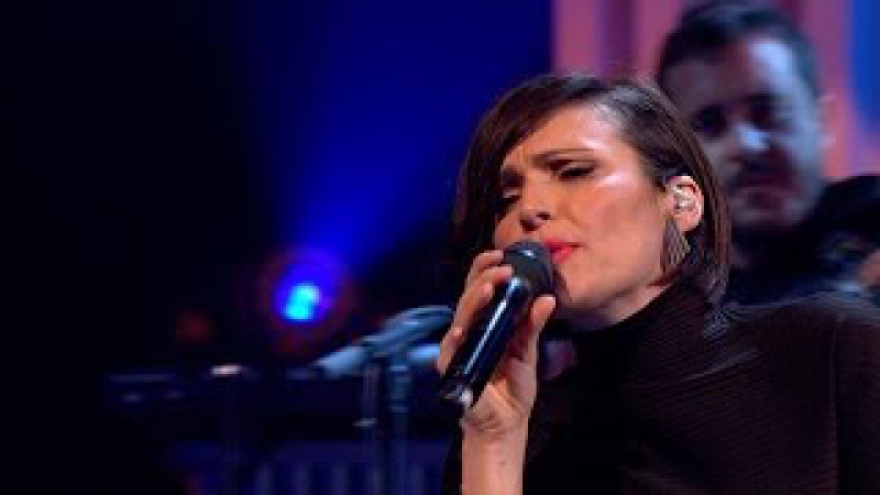Caravan Palace - Lone Digger - Later… with Jools Holland - BBC Two